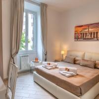 Rome Central Rooms, hotel a Roma, San Giovanni