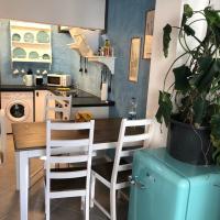 Stil und Komfort! Deluxe Apartment!
