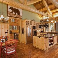 Homewood Hideaway Home