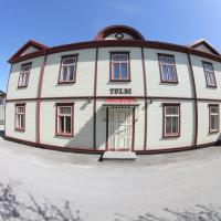 Tulbi Guesthouse