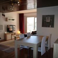 Classic Barcelona apartment with cozy balcony