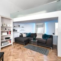 Elegant Apartment