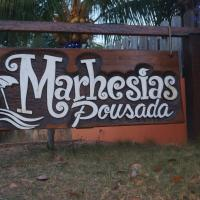 Pousada Marhesias