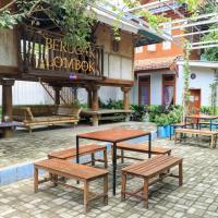 Guest House Rumah Lombok Syariah