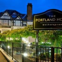The Portland Hotel Wetherspoon