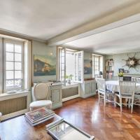 Appartment St Germain Des Pres by Weekome