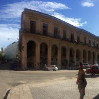 Suite Havana Vieja