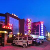 Hotel Aura @airport