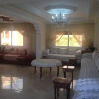 Beautiful home in Tangier w/ 3 Bedrooms and WiFi