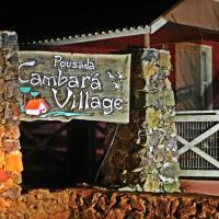 Pousada Cambará Village