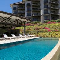 Ocean View Luxury Condo at Reserva Conchal A1