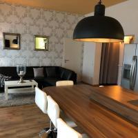 Modernes Terassen-Appartment (Wohnung 4)