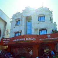 Sree Janardhana Residency