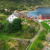 Kalle Resort Lofoten