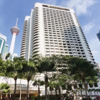 Shangri-La Hotel Kuala Lumpur, hotel em Kuala Lumpur