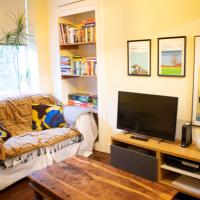 1 Bedroom Flat by Leith Walk
