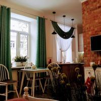Apartment on Kirova 18a