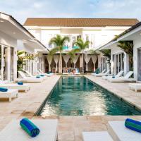 Cocotoa Boutique Hotel & Villa