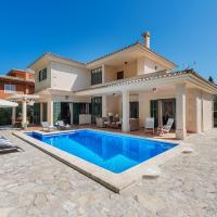 Villa Casa Martina -50 meters from the beach