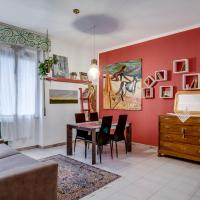 Amazing stylish apartment near Precotto M1