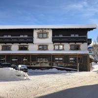 Tennenwirt Guesthouse