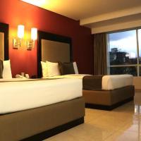 Hotel & Suites PF