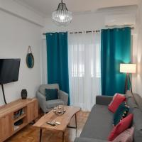 Ideal Apartment in Athens Center