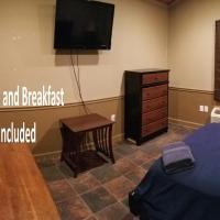 West Texas Lodge