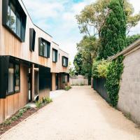 Laneway Apartments - Orientem
