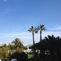 Agréable F3 sur Carnon-plage à 10 mn de Montpellier