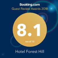 Hotel Forest Hill
