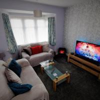The Blackpool Apartment