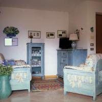 A casa di Cristina, a due passi dalle Terme di Comano.