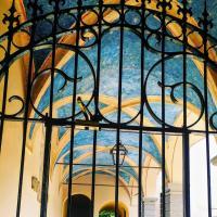 B&B Palazzo Malaspina