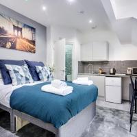 Modern Rotton Suites