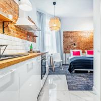 Apartamenty Lubartowska Street