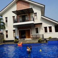 Pesona Air - Villa and Private Pool
