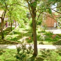 Lantana Garden