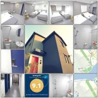 Incheon Airport YJ Guesthouse