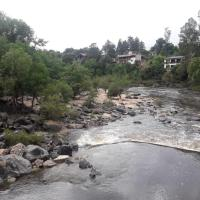Departamento cerca de Icho Cruz