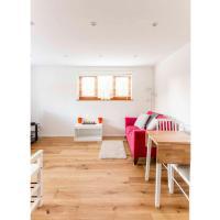 Brand new 1 bedroom modern Cambridge home