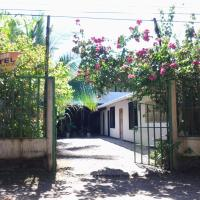 Osa Surf Hostel