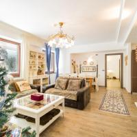 Charming 3-Bedroom Apartment