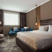 Best Western Plus Expo Hotel