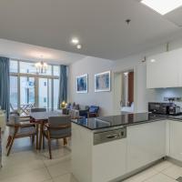 Royal Bay Palm Jumeirah by D&B Holiday Homes