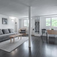 Splendide appartement Lyon centre by GuestReady