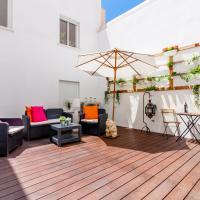 Apartament Postigos Malaga Canovas