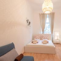 Vienna Living Apartments - Schnirchgasse