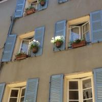 Maison Fontaines Bargemon | Romantic Bed & Breakfast