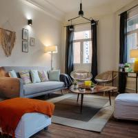 Outstanding 3bed3bath Apt in Madrid City Center